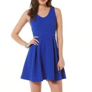 Attention Fit and flare Sleeveless Dress XL
